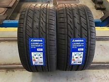 X2 255 30 19  255/30R19 91Y XL LANDSAIL TYRES, AMAZING QUALITY WITH C,B RATINGS