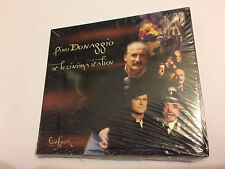 PINO DONAGGIO ET LE CINEMA ITALIEN (2004) OOP Soundtrack Score OST CD SEALED