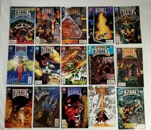 DC AZRAEL Comic Books Lot 30 1995 1997 1998