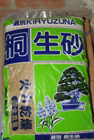 Kiryuzuna 1 LITRO a granel sustrato para bonsai terrarios plantas