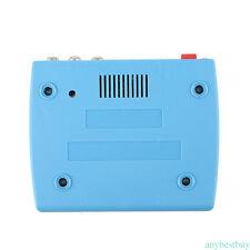 RCA/Composite AV to RF/Coax/Coaxial Signal Converter - RF Modulator Signals ES1