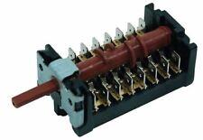 Multifunction Selector Switch (6 Position) (Gottak 870701k) 293900054 Beko