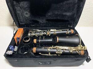 Gear4Music Klarinette mit Koffer (GUTER ZUSTAND) vom Händler