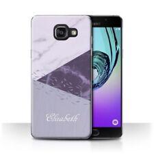 Cover e custodie viola Per Samsung Galaxy A5 in plastica per cellulari e palmari
