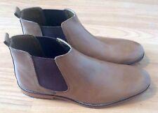 Mens Chelsea Boots Size 10