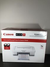 CANON PIXMA MG2522 🖨️ All-in-On Color Inkjet Printer with Ink and USB Cable