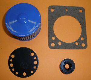 Suntec Oil Burner Pump Repair Parts for most A Series Fuel Pumps