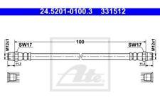 ATE Tubo flexible de frenos Para BMW Serie 5 24.5201-0100.3