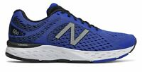 New Balance Men's 680V6 Shoes Blue