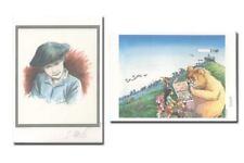 Ex-libris Offset Chasseurs d'Ecume (Les) Portrait - Refuge de l'Arche
