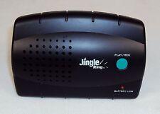 Jingle Ring Telephone Ringer ~ Ring Tone Generator/Recorder For Land-Line Phones