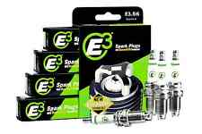 E3 diamondfire e3.56 SPARK PLUGS x4
