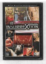 WWF WWE INSURREXTION 2003 NEW R1