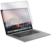 Schutzfolie für Apple MacBook Pro 15 Zoll (2019) Touchbar Display Folie klar