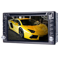 "6.2"" Car DVD Player For Nissan Navara D40 D22 Maxima Almera Stereo USB MP3 Radio"