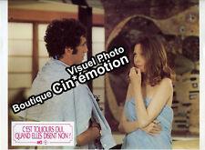 Photo Cinéma 23.5x29.5cm - C'EST TOUJOURS OUI, QUAND ELLES DISENT NON! Keaton