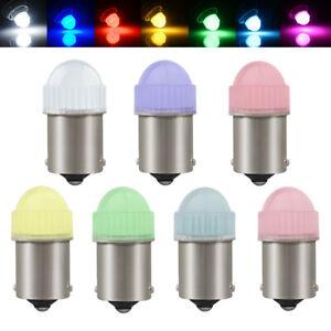 100Pcs 5630 3SMD P21W 1156 BA15S BAU15S 1157 BAY15D Car Tail Bulb Brake Lights