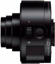 Sony DSC-QX10B Smartphone Attachable 4.45-44.5mm Lens-Style Camera