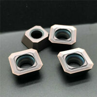 High quality 10P IR SEKT1204AFFN-HA N11 CNC Milling Carbide insert for Aluminum