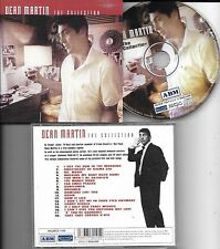 CD PICTURE 18 TITRES DEAN MARTIN THE COLLECTION BEST OF 2001 TBE