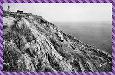 Carte postale - Le Cao gris-nez - la pointe et le phare (format cpa)