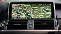 BMW Navigation System update - FSC Code + Maps 2019 für CIC und NBT