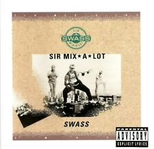 Sir Mix-A-Lot - Swass (CD 1994)