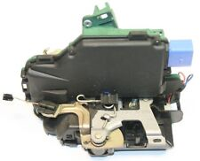VW Polo Door Catch Right Side Front Black & Green Locking Meck 9N3 3B2 837 016 R