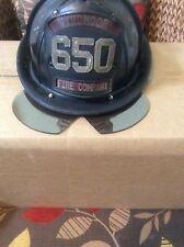 Fire Helmet Flip Down Bourke Eye Shield (smoked)