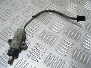 ZZR1100 Side Stand Switch Genuine Kawasaki 1993-2001 A114