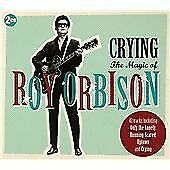 Roy Orbison - Crying (The Magic of , 2012)