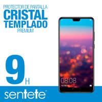 Sentete® Huawei P20 Pro Protector de Pantalla de Cristal Templado PREMIUM