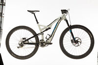 "New Specialized Stumpjumper FSR Expert Carbon 29"" Size L Full Suspension"