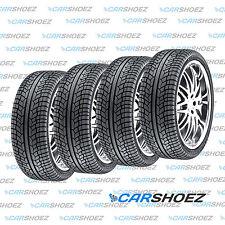 4 New 285 45 22 Achilles Desert Hawk UHP Tires P285/45R22 - 114V XL 2854522