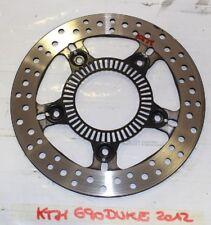 disco freno posteriore ktm 690 duke 2012-16 Rear brake disc Hintere Bremsscheibe