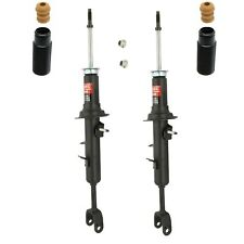 KYB Front Suspension Struts & Bellows Kit For Nissan 350Z 2003-2005