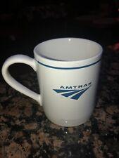 Vintage Amtrak Train Mug Never Used