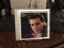 "Waylon Jennings - ""Heartaches By The Number"" CD"