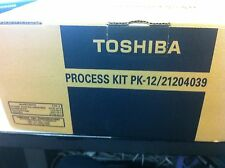 ORIGINAL TOSHIBA tambor Process Set 01084180 pk-12 tf501 505 601 605 610