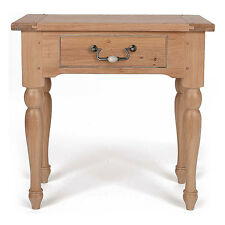 Gloucester Oak Hallway Console Table - ex Willis & Gambier stock
