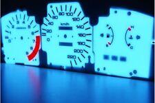 92-95 Honda Civic plasma tacho glow gauge shift plasma dial EG EH EJ1 EJ2