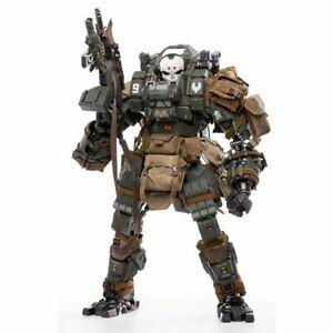 Joy Toy 09th Legion Fear II Mecha Strike Type 1:18 Action Figure Presale