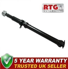 Full Rear Propshaft 1160mmm + Bearing for Range Rover Sport 205-2013 LR37028