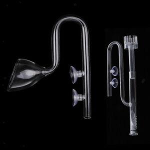 Φ13 Water Protein Filter Aquarium Surface Skimmer Filters And Outflow Lily Pipe