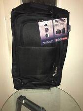 5 Cities Ryanair 55x40x20cm Folding Trolley Cabin Bag Hand Luggage Suitcase Bag