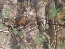 REALTREE AP HD Camouflage Netting Fabric by the Yard - NCAMO295