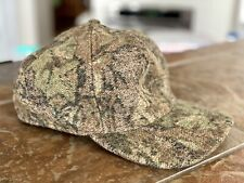 Filson Timber Mackinaw Wool Hat - Camo 100% Virgin Wool