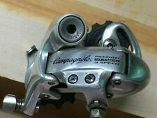 Campagnolo Record 9 speed Titanium  Rear Derailleur