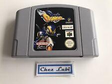 Buck Bumble - Nintendo 64 N64 - PAL EUR