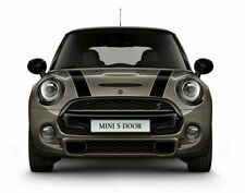 Genuine Mini Nero Griglia Frontale Surround Uno Cooper JCW F55 F56 F57 51137449207